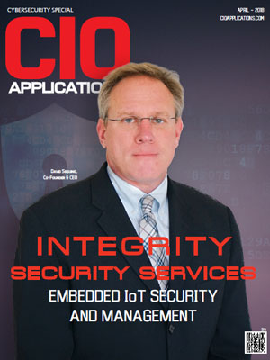 Integrity Security Services: Embedded IoT Security and Management